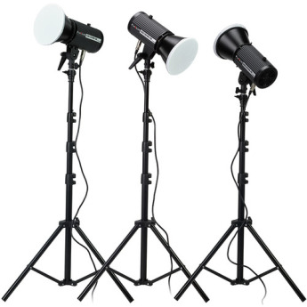 Fotodiox led 100wb56 kit3x 2