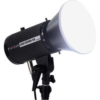 Fotodiox led 100wb56 kit3x 7