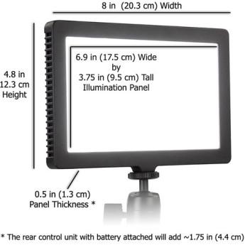Fotodiox led c 208 as 3