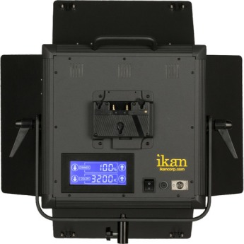 Ikan ib1000 plus 2pt kit 4