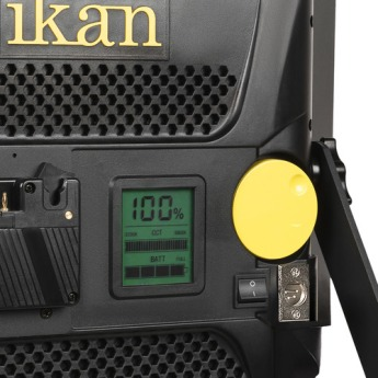 Ikan rb10 2pt kit 7