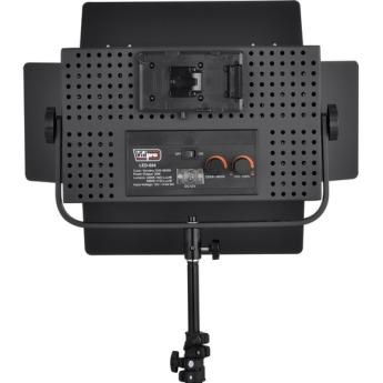 Vidpro Led 604 Pro Studio Light Kit Led 604 Greentoe Photo Video