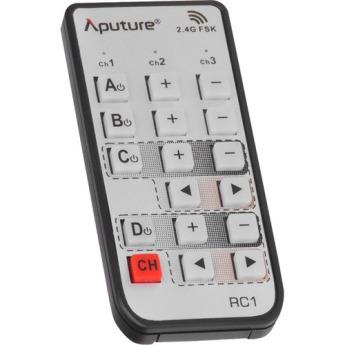 Aputure lsc120ta 7