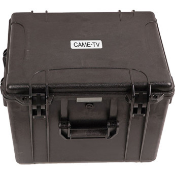 Came tv f 100s 3kit 12