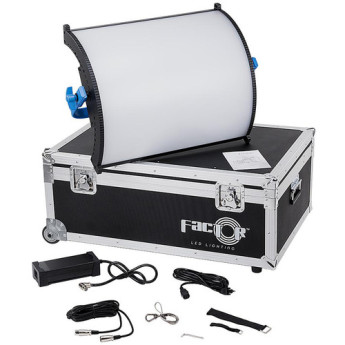 Fotodiox led w60 radius2 2