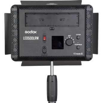 Godox led500lr w 8