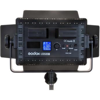 Godox led500y 5