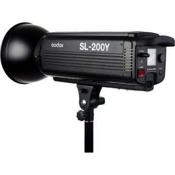 Godox sl200y 5