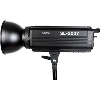 Godox sl200y 6
