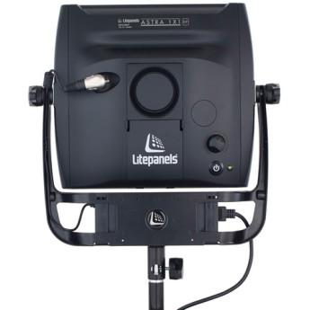 Litepanels 935 2001 2