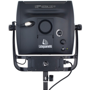 Litepanels 935 2003 2