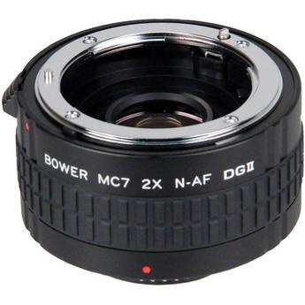 Bower sx7dgn 1