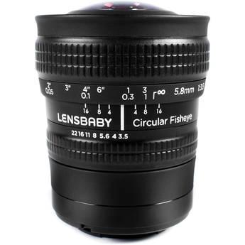Lensbaby lbcfem 1