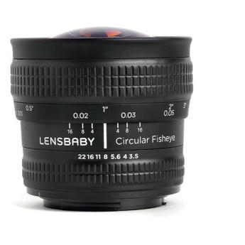 Lensbaby lbcfen 2