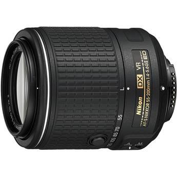 Nikon 20050 1