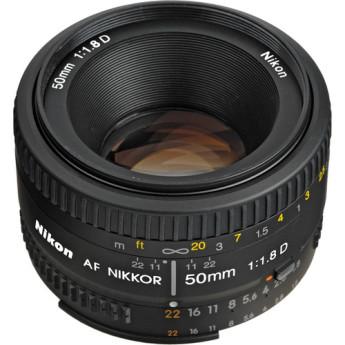 Nikon 2137 2