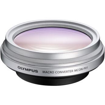 Olympus 261550 1