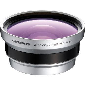 Olympus 261551 1