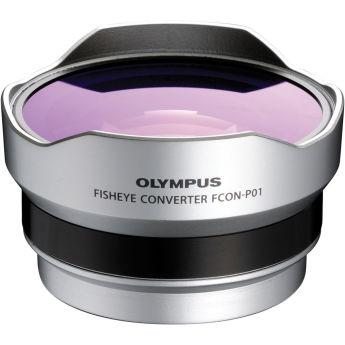 Olympus 261552 1