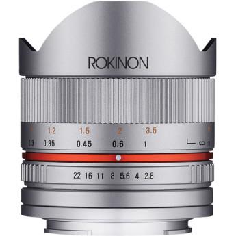 Rokinon rk8ms fx 3