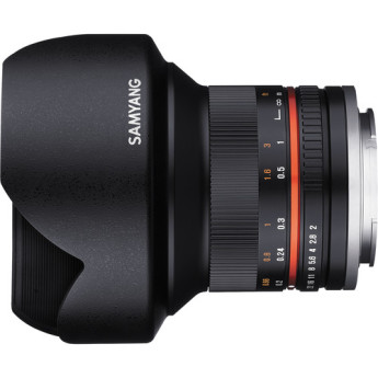 Samyang sy12m fx bk 4