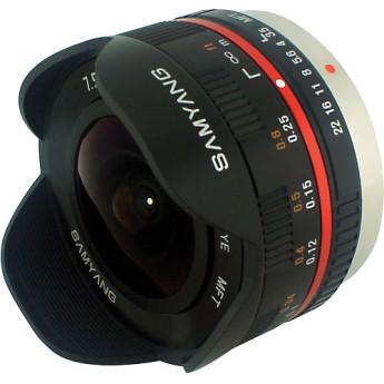 Samyang sy75mft b 2