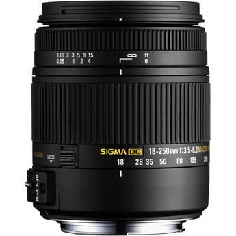 Sigma 883 306 1