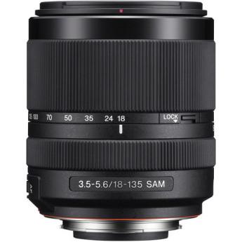 Sony sal18135 2