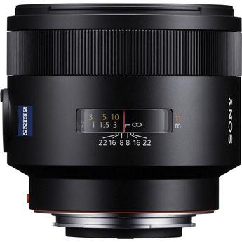 Sony sal50f14z 2