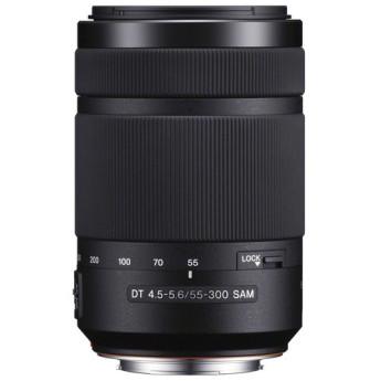 Sony sal55300 2