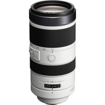 Sony sal70400g2 2