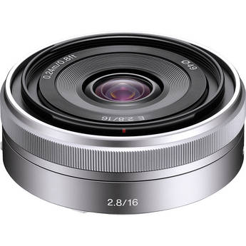 Sony sel16f28 1