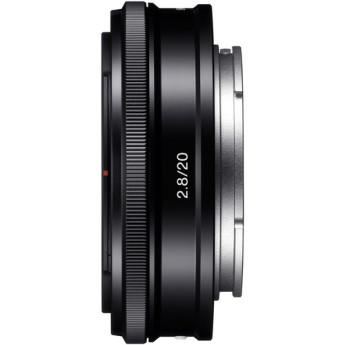 Sony sel20f28 2