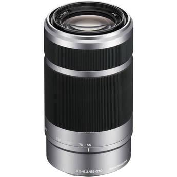 Sony sel55210 1