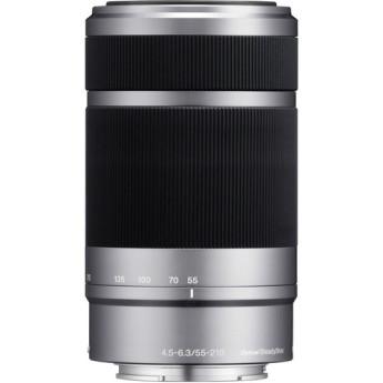 Sony sel55210 2