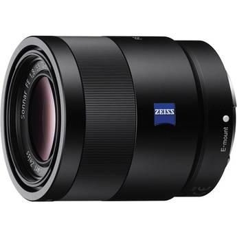 Sony sel55f18z 1