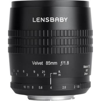 Lensbaby lblesc 3