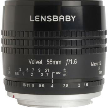Lensbaby lblesn 2