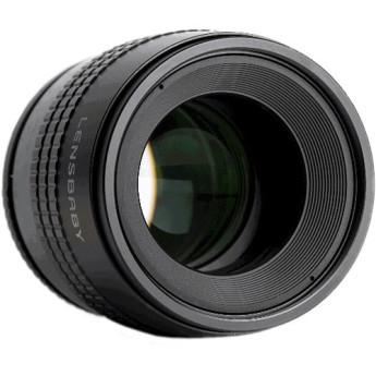 Lensbaby lbv85s 2