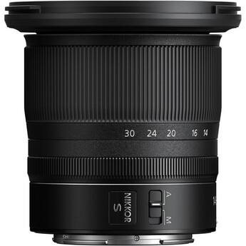 Nikon 20070 4