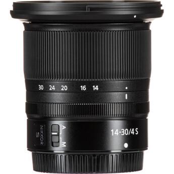 Nikon 20070 6