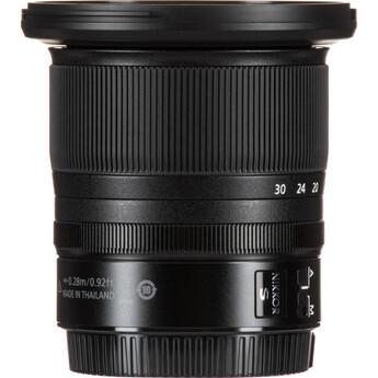 Nikon 20070 9