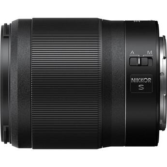 Nikon 20081 4