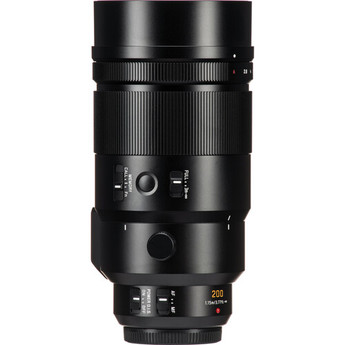 Panasonic h es200 9