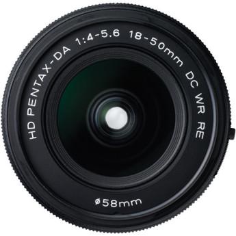 Pentax 21357 6