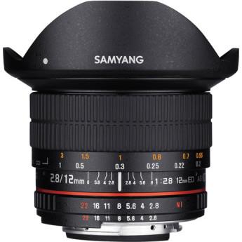 Samyang sy12m c 2