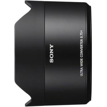 Sony sel075uwc 2