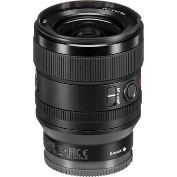 Sony sel24f14gm 4