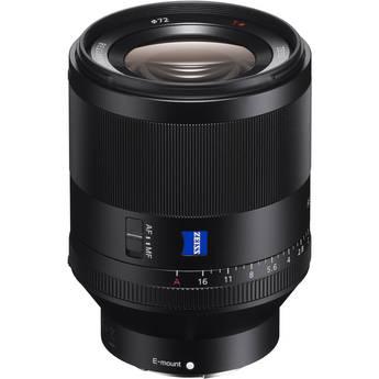 Sony sel50f14z 1