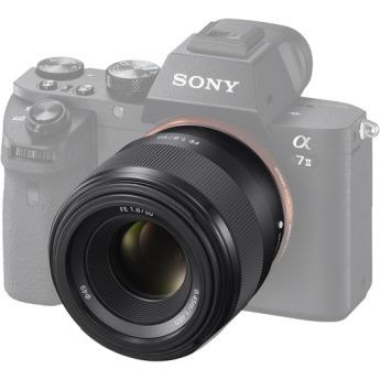 Sony sel50f18f 3
